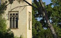 Torre gótica La Boella