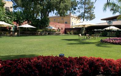 Jardines de La Boella