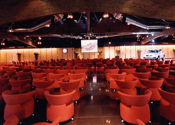 Centre de conventions La Boella, évènements à Tarragone