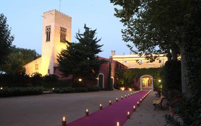 Mariages à La Boella Tarragone