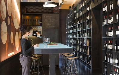 Boutique Hôtel Mas La Boella Tarragone