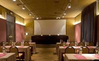 Salle de conférences La Boella, réunions Tarragone