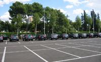 Parking évènements à La Boella Tarragone
