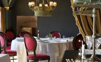 Comedor restaurante La Boella