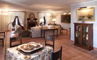 Salón privado La Boella