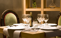 Restaurant La Boella Tarragone
