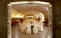 La Boella, Banquets à Tarragone