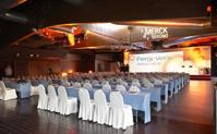 Convention à La Boella Tarragone