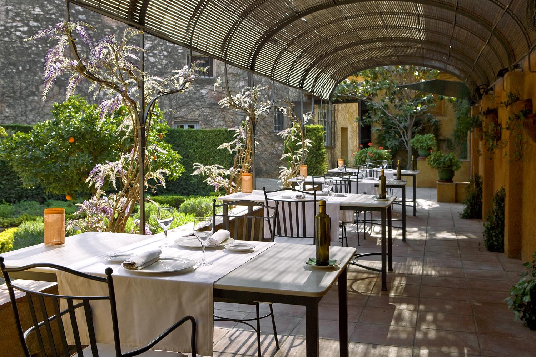 restaurante con terraza en tarragona la boella tarragona