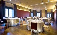 Salon de conférences  La Boella