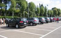 Parking évènements à La Boella Tarragona