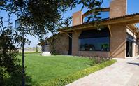 Bodega complejo óleo turístico La Boella Tarragona
