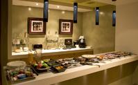 Petit-déjeuner Hôtel Mas La Boella Tarragone