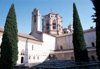 Monasterio cisterciense de Poblet