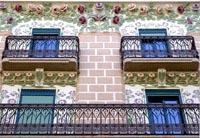 Maison moderniste Anguera, Reus