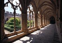 Monastère cistercien de Santes Creus