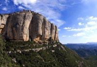 Montagnes du Montsant