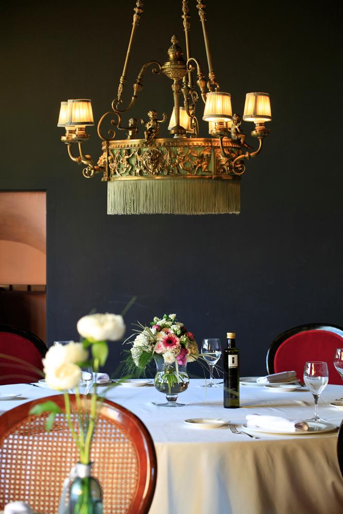 Arcs es un restaurante para fin de año 12222 en Tarragona