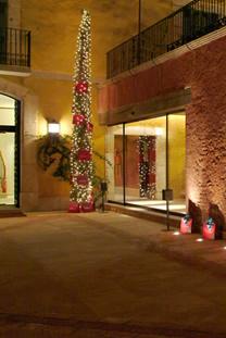 Navidad 2014 en La Boella