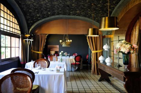 restaurante La Boella en Tarragona