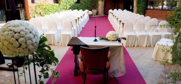 Escoger flores para tu boda la boella - Como decorar una bodega ...