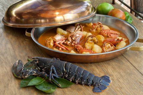 gastronomía catalana Tarragona