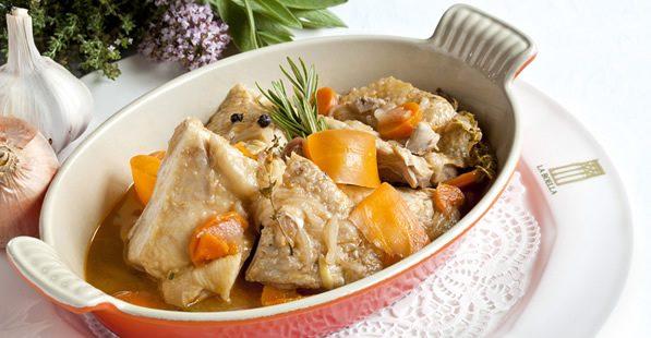 cocina tradicional catalana