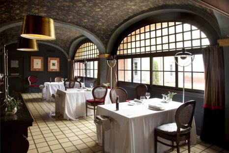 restaurante cocina tradicional catalana en Tarragona