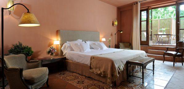 Hotel gastronómico tarragona