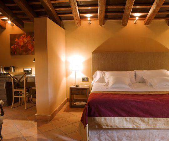 Hotel con encanto en Tarragona: Hotel Mas La Boella