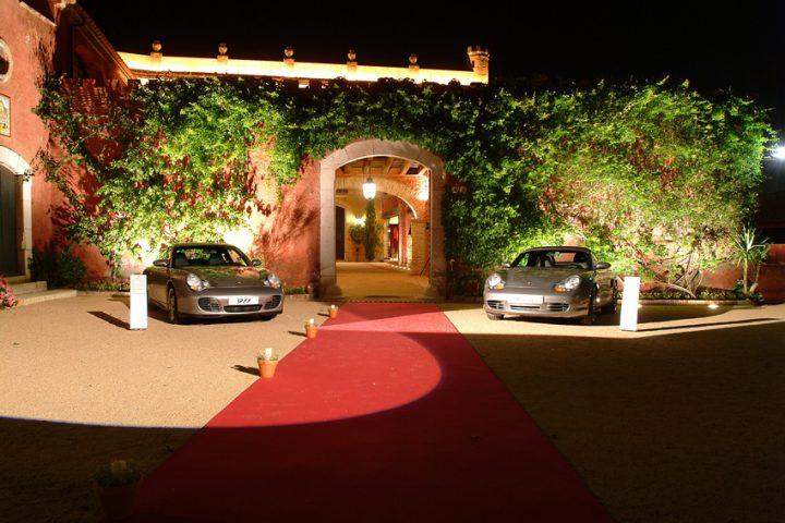 Hotel Mas La Boella destino enoturístico en Tarragona