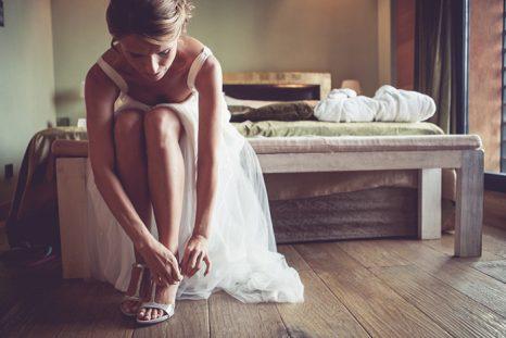 Tendencias en vestidos de novia para el 2018