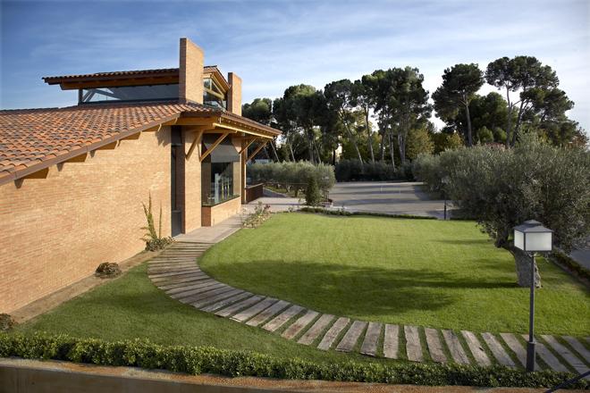 Bodega La Boella Tarragona