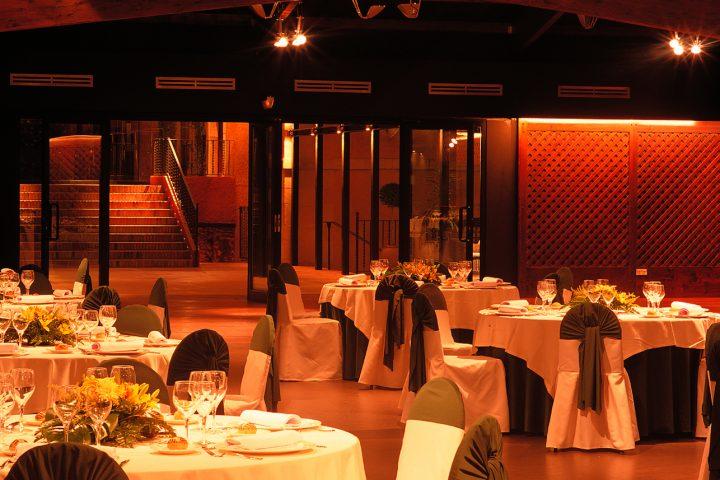 Salón para banquetes y grandes convenciones en Tarragonaarragona