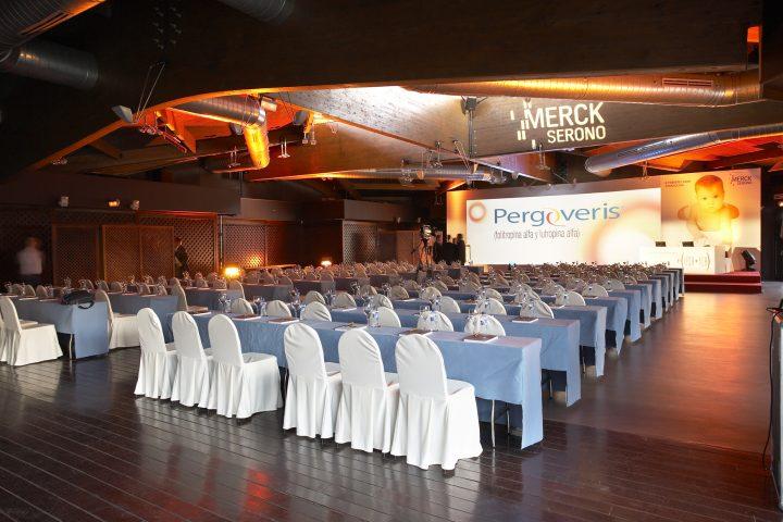 Convención en Tarragona