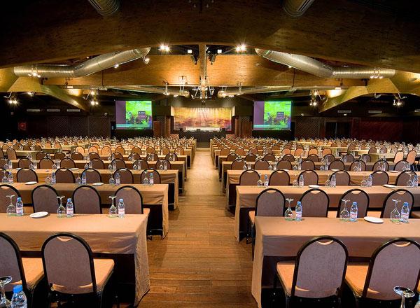 Convenciones La Boella Tarragona