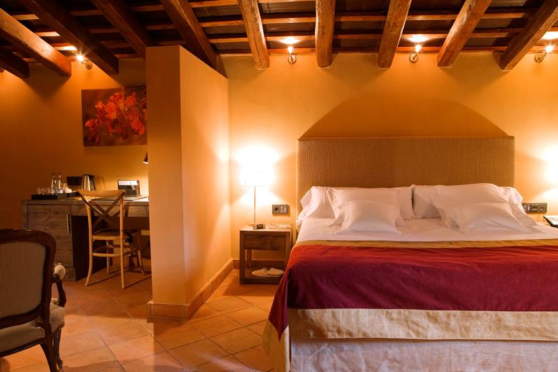 Suite Hotel Mas La Boella