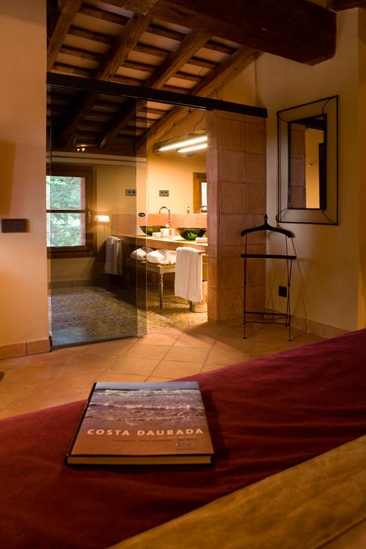 Suite Hotel Mas La Boella Tarragona
