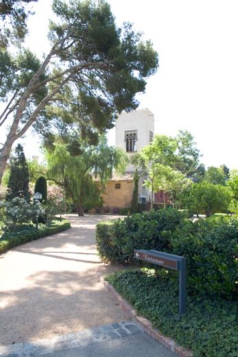Jardines ideales para eventos y celebraciones