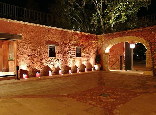 Centro de Convenciones La Boella Tarragona