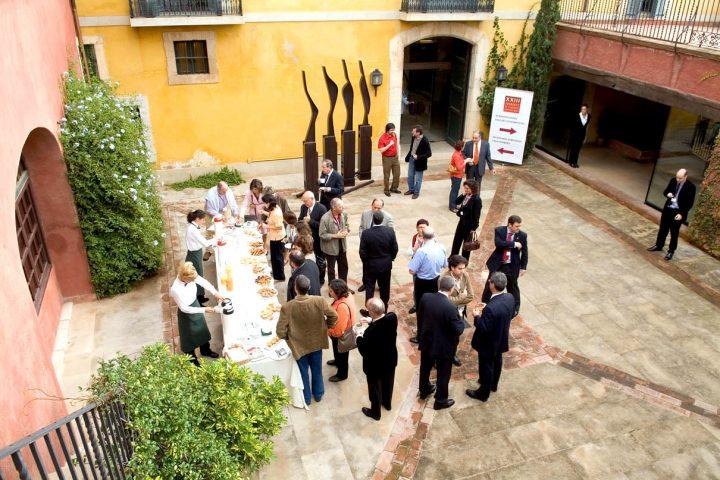 Eventos al aire libre en Tarragona