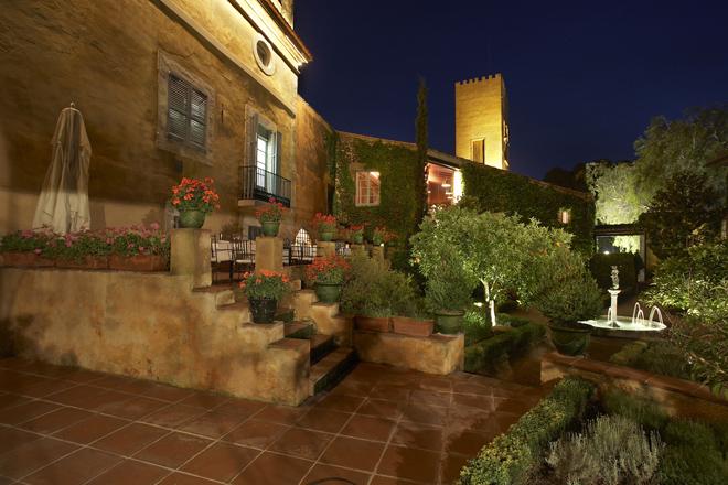 Restaurante con encanto La Boella Tarragona