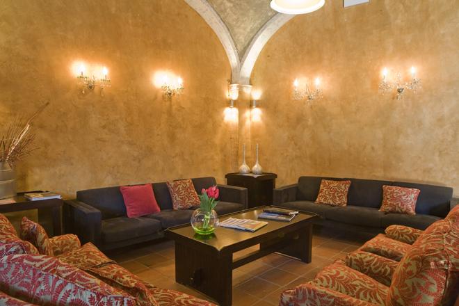 Salones restaurante La Boellas Tarragona