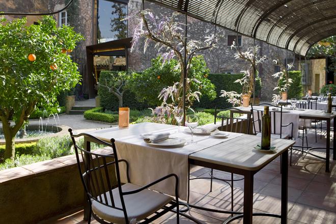 Restaurante de cocina de proximidad en Tarragona Hotel La Boella