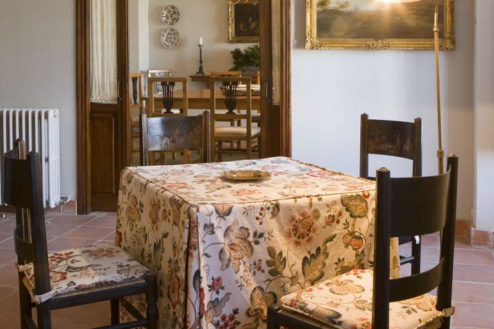 Salón privado para pequeños eventos
