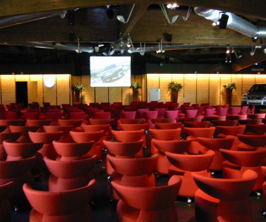 Espacios para reuniones empresariales en Tarragona