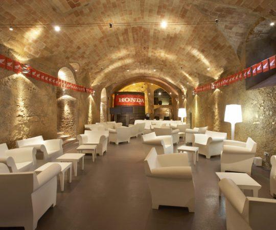 Espacio para reuniones empresariales en Tarragna
