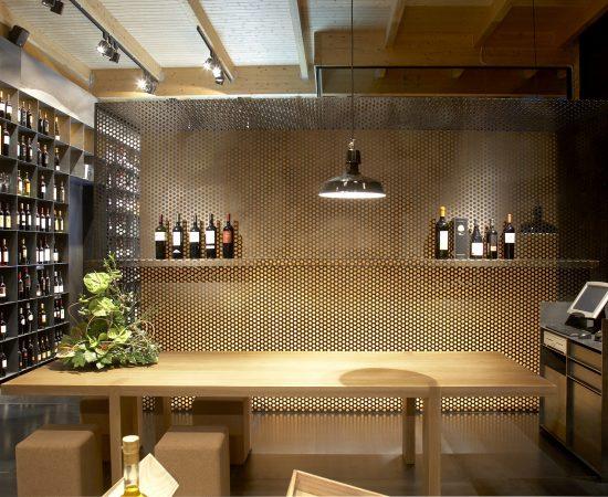 Tienda gourmet La Boella Tarragona