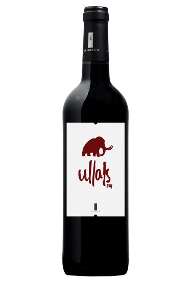 Vino Ullals - DO Tarragona