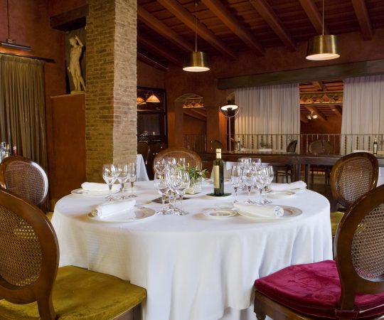 Cheque regalo del restaurante del Hotel Mas La Boella